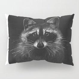 Racoon Pillow Sham