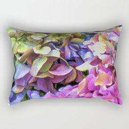 Petalmania Rectangular Pillow