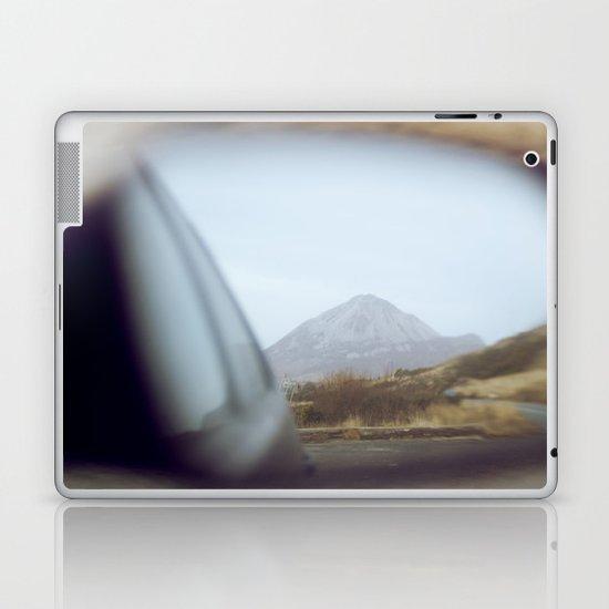 Mt. Errigal Laptop & iPad Skin