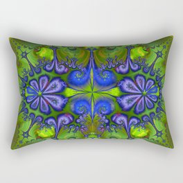 Lucid Dream Rectangular Pillow
