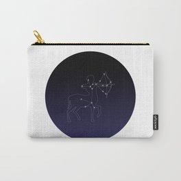 Sagittarius Carry-All Pouch