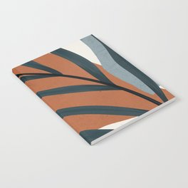 Abstract Art 35 Notebook