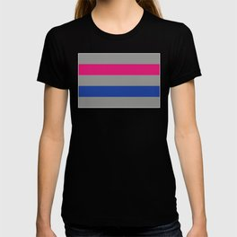 Androgynous Flag T-shirt