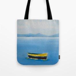Boat II Tote Bag