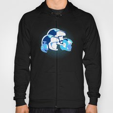 Travel Among Unknown Stars Hoody