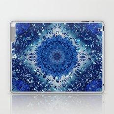 Diamond Pool Mandala Laptop & iPad Skin