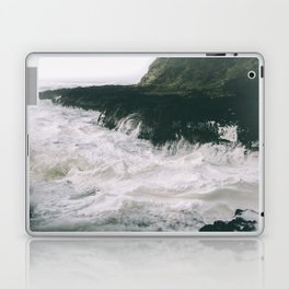 Milky. Laptop & iPad Skin