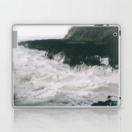 Milky. Laptop & iPad Skin