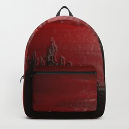 Lacquer Sunset Backpack