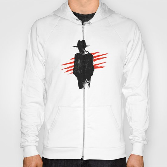 The Man of Your Dreams Hoody