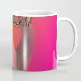 Floral Ring Coffee Mug