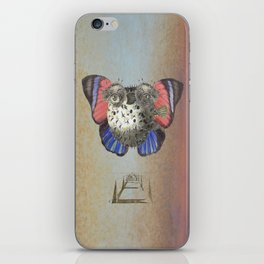 these waking dreams iPhone Skin