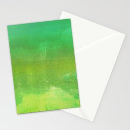 Abstract No. 305 Stationery Cards