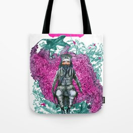 EJECT! Tote Bag