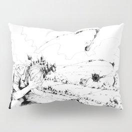Desert #2 Pillow Sham