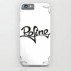 refine iPhone 6s Slim Case