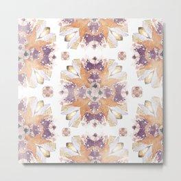 Kaleidoscope I-I Metal Print