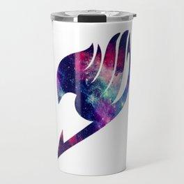 Fairy Tail Travel Mug