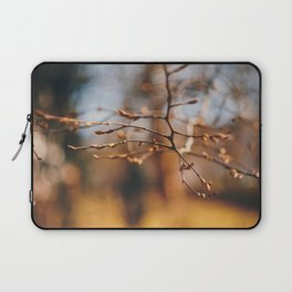 Fly with me. Laptop Sleeve