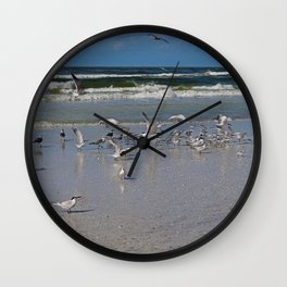 Another Revelation Wall Clock