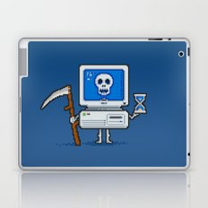 Blue Screen of Death Laptop & iPad Skin