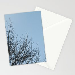 Tree in the Sky Stationery Cards