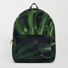 The Greener Green Backpack