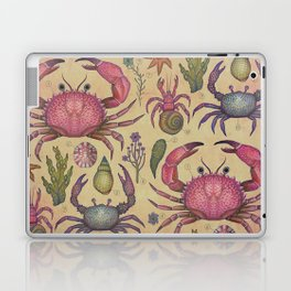 Aequoreus vita I / Marine life I Laptop & iPad Skin