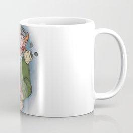 The Walrus and The Carpenter Coffee Mug