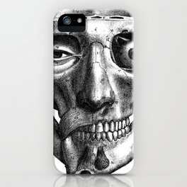 The Ace of Cups iPhone Case