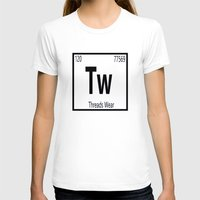 periodic table T-shirts featuring Periodic  by Threads Wear