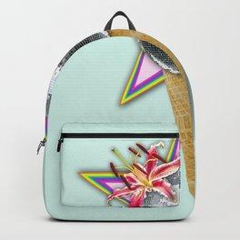DISCO ICE CREAM Backpack