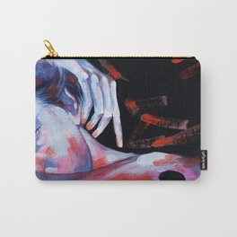 When there's no place for love Carry-All Pouch
