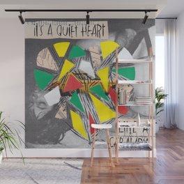 TRUE LOVES Wall Mural