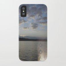 666 Slim Case iPhone X