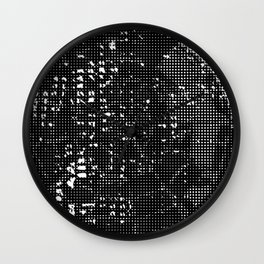 Architecture & Neural Network 3. Wall Clock