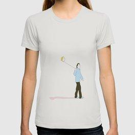 Happy Crimes T-shirt