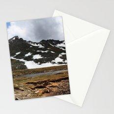 Mt. Evans, Colorado Stationery Cards