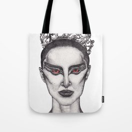 Natalie Portman - Black Swan Tote Bag