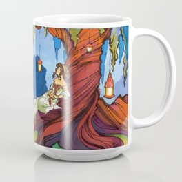 Mimosa Coffee Mug