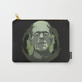 Horror Monster | Frankenstein Carry-All Pouch