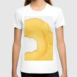 Yellow Ink T-shirt
