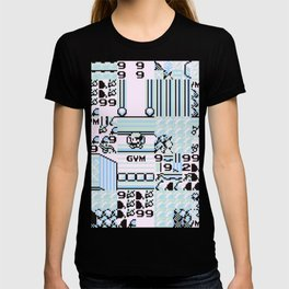 Glitch City T-shirt