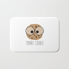 Smart Cookie Bath Mat