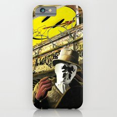 Who Watches The Watchmen? iPhone 6s Slim Case