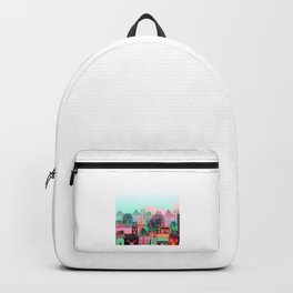 City Town Backpack