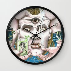140113 Wall Clock