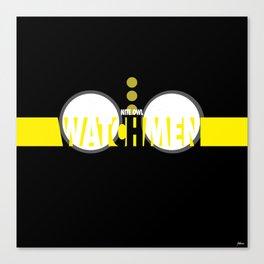 Watchmen 2.0 - Nite Owl Canvas Print