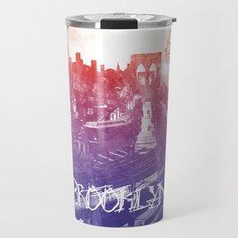BrooklynToNY Travel Mug