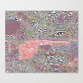 silicon ii Canvas Print